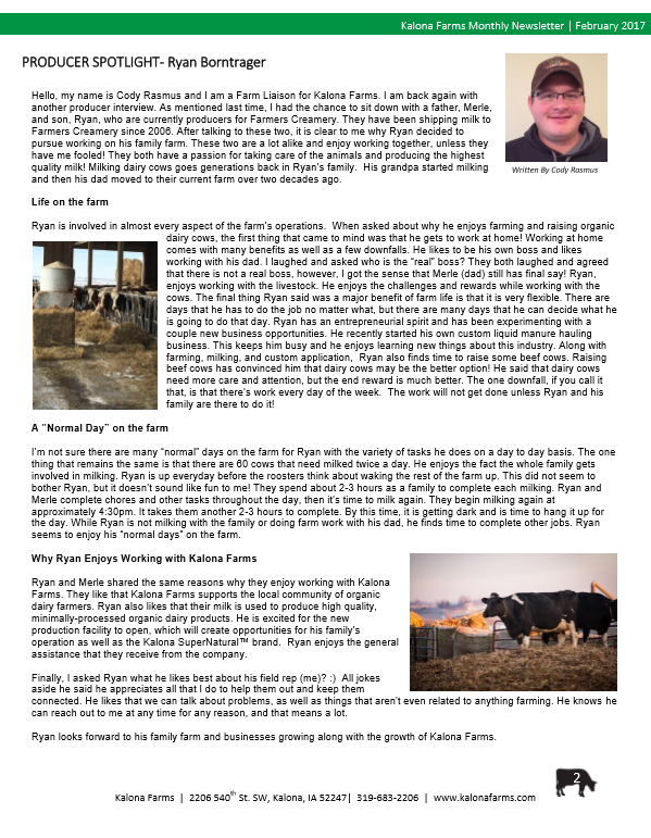 KF newsletter Feb pg 2